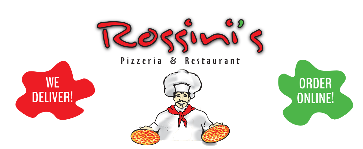 Rossini S Pizzeria Restaurant Pizza Sandwiches Italian